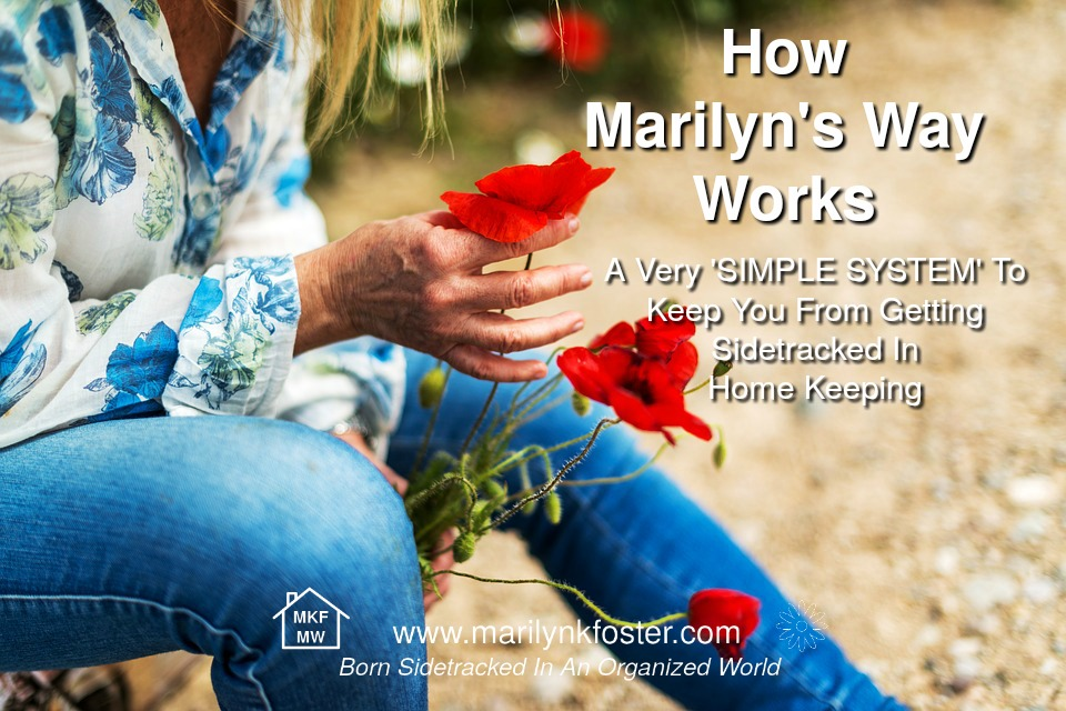 How Marilyn's Way Works